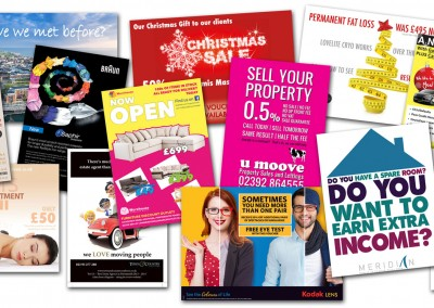 Portsmouth Flyers examples 1