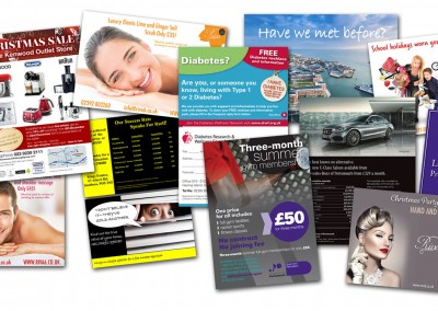 Portsmouth Flyers examples 2