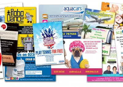 Portsmouth Flyers examples 3